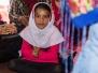افتتاح کپر خانه کودک بلوان